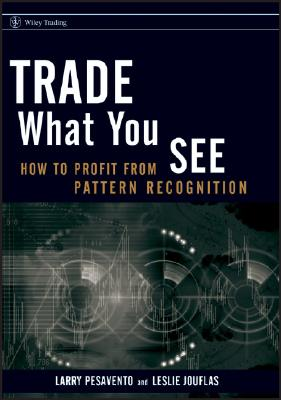Trade What You See By Pesavento, Larry/ Jouflas, Leslie