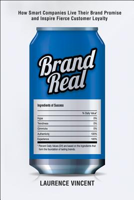 Brand Real By Vincent, Laurence