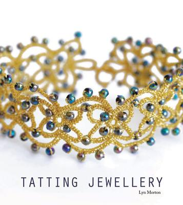 Tatting Jewellery By Morton, Lyn